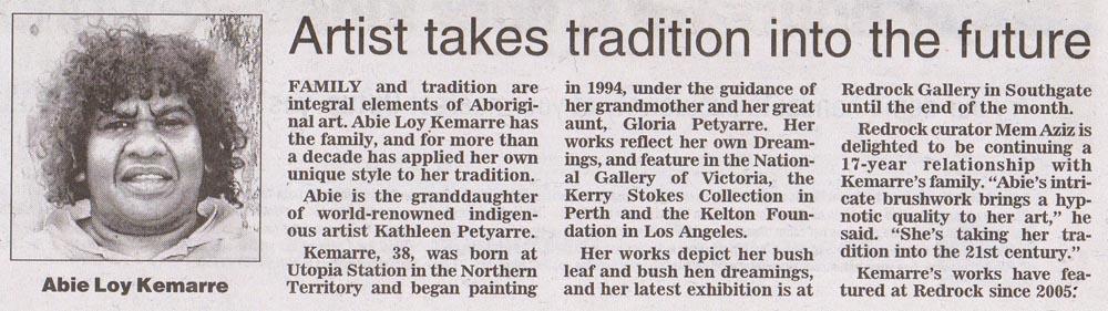 Abie_loy_kemarre_Herald_Sun