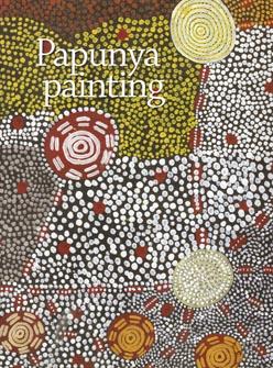 Papunya Painting - redrock gallery